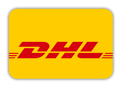 Verzendmethode DHL