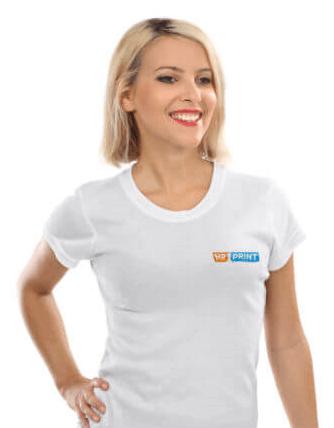 Klantenservice helpdesk medewerker NR1PRINT reclame en drukwerk