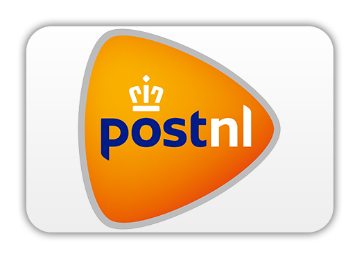 Verzendmethode PostNL