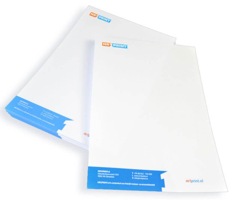 Goedkoop online drukwerk bestellen met spoed