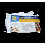 Goedkoop placemats bedrukken en bestellen