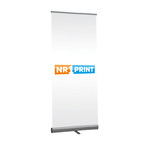 Goedkoopste roll-up banner van Nederland bedrukken en bestellen