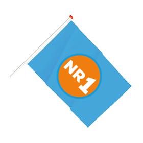Goedkoop online gevelvlaggen bedrukken en bestellen