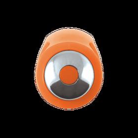 Oranje deluxe balpen bedrukken