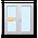 Goedkoop online statisch hechtende stickers folie op maat bestellen bedrukken