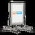 B1 formaat spatwaterdicht swingbord bestellen